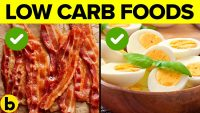 12 Surprising Low Carb Foods You Are Not Eating