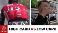 High Carb Vs Low Carb – What Is The Best Way To Fuel For Cycling?