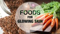 Diet Tips for a Healthy & Glowing Skin   Fit Tak