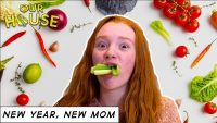 Mom's Healthy Diet – New Year, New Mom – part 1   Season 1 Episode 7