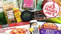 Low Carb Trader Joes Haul! MUST HAVES & NEW PRODUCTS!!