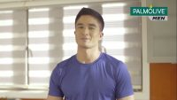 Healthy Diet with Vince Velasco #PalmoliveMen