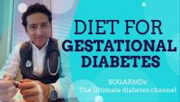 GESTATIONAL Diabetes Diet! The best diet for Gestational diabetes! By Dr. Ergin