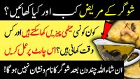 Diabetes Diet Plan And Daily Food Chart Urdu Hindi || Diabetes Home Treatment With Natural Food