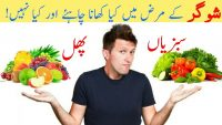 Diabetes Patients Diet Plan | Which Food to Eat and Which Avoid In Sugar Problem