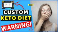 Weight loss: Eating low fat foods can help burn more fat than keto diet plan – expert tips