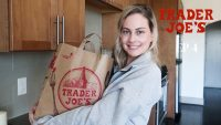 TRADER JOE'S GROCERY HAUL 2020 | QUICK & LOW CARB MEALS! 🍓 (EP4)