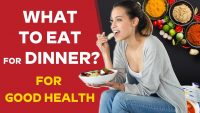 What to EAT For DINNER? How to Create a Healthy Plate ? Dr Srilatha – Dietitian   Free Diabetes