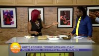 Weight-Loss Meal Plan   Sunrise: What's Cooking   CVMTV