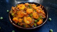 Simple prawn recipe | Prawn veggies | Eral recipe