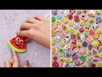 Fruit & Veggies Shaped Cookies | Easy Recipes & Ideas by Scrummy