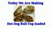 Vegetarian Loaded Mexican Chinese Hot Dogs Rolls | Quick & Easy Recipe By Soul Food | Soul Food
