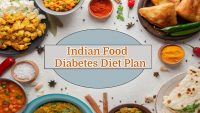 Diabetes Diet Plan : Indian Food For Diabetic Patient | Dietician4u | Diabetes Treatment