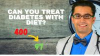 How to Eat for Diabetes? 3 BEST Diets to treat diabetes Naturally