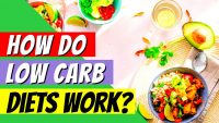 ⭐ What is a LOW CARB diet | 🔆 WELLNESS in Life