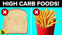 High Carb Foods You Should AVOID In Your Daily Diet