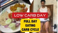 Carb Cycle Low Carb day full day eating
