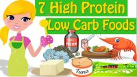 7 High Protein Low Carb Foods, Good Sources Of Protein ► Fast Weight Loss Program