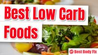 6 Great Low Carb Foods #Shorts