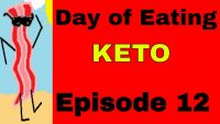 Low Carb | Keto Diet | Keto Eating | Ep. 12