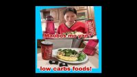 FOOD IS LIFE| LOW CARBS FOODS| ROZEL'S CHANNEL